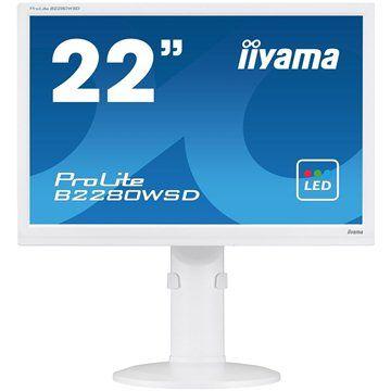 iiyama B2280WSD-W1 cena od 4285 Kč