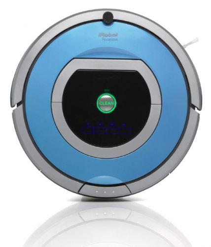 iRobot Roomba 790 cena od 16999 Kč