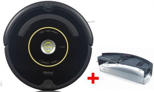 iRobot Roomba 650 PET cena od 11389 Kč