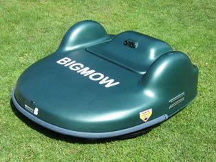 Belrobotics BIGMOW cena od 430000 Kč