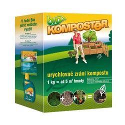 DRUCHEMA Bio Kompostér 1 kg