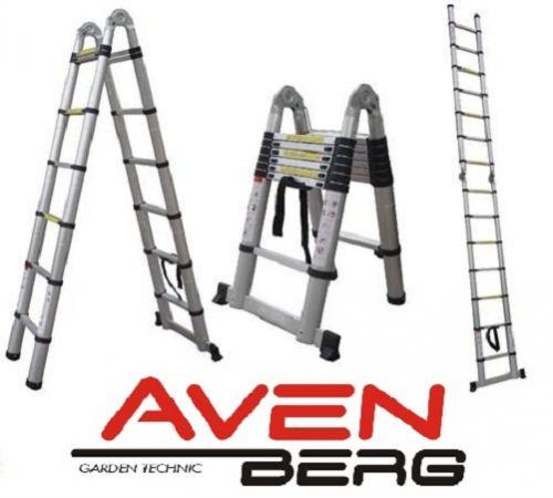 Avenberg QH-B6 3,8 M