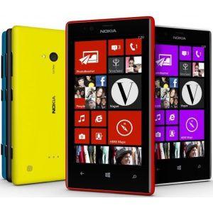 Nokia Lumia 720 cena od 3400 Kč