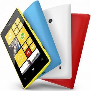 Nokia Lumia 520 cena od 0 Kč
