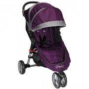 Baby Jogger CITY MINI cena od 5899 Kč