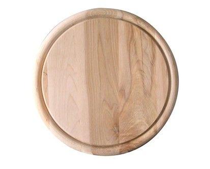 BANQUET Dřevěné prkénko 25 cm cena od 59 Kč