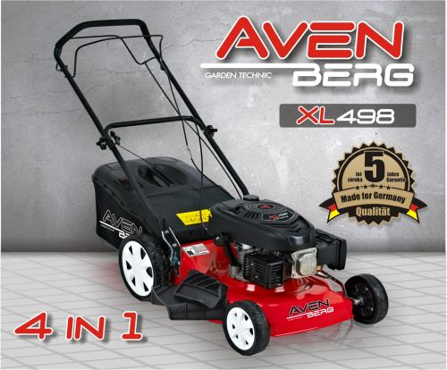 Avenberg XL-498