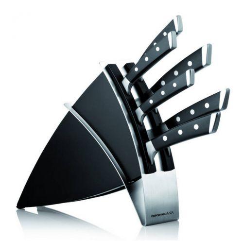 Tescoma AZZA blok na nože se 6 noži cena od 0 Kč