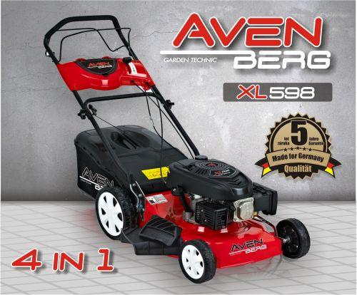 Avenberg XL-598