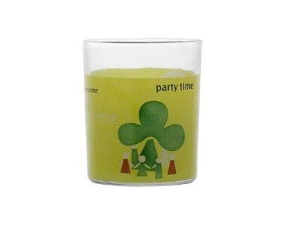 BANQUET 3dílná sada skleniček whisky 200 ml Party Time cena od 44 Kč