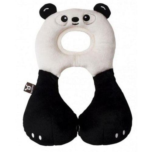 BenBat dětský nákrčník s opěrkou hlavy panda