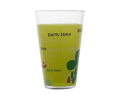 BANQUET 3dílná sada skleniček long drink 300ml Party Time cena od 61 Kč