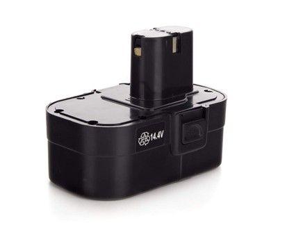 BECKFORD baterie 14.4V NiCd k vrtačce BF14.4
