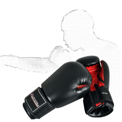 inSPORTline Creedo rukavice