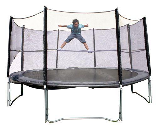 Spartan Top Jump 430 cm