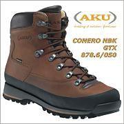 AKU Conero NBK GTX boty
