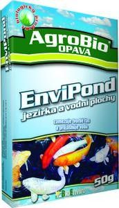 BIOENVIRO ENVIPOND jezírka a vodní plochy 50 g