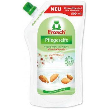 Frosch tekuté mýdlo Mandle 500 ml