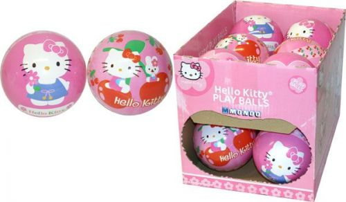 Rappa míč Hello Kitty 14 cm