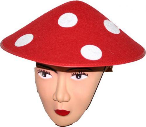 Rappa klobouk muchomůrka cena od 66 Kč