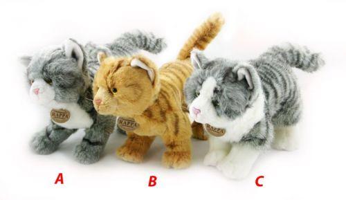 Rappa plyšová kočka 0340412 cena od 0 Kč