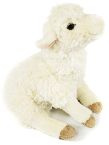 Rappa plyšová ovečka 25 cm sedící cena od 226 Kč
