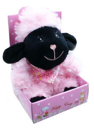 Rappa plyšová ovečka 11 cm cena od 58 Kč