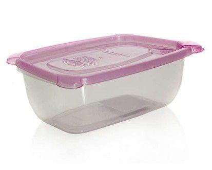 VETRO-PLUS Dóza plastová 1,6 L cena od 34 Kč