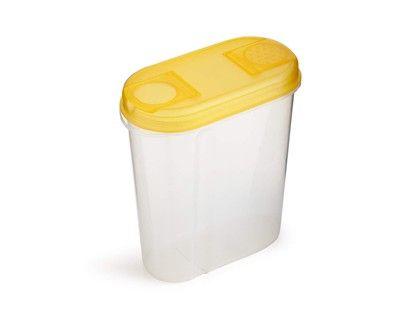 VETRO-PLUS Dóza plastová 2 L cena od 49 Kč