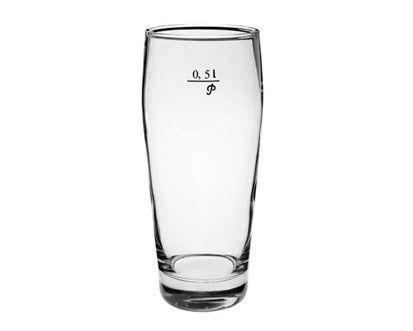 VETRO-PLUS Klasik 0,5 sklenice
