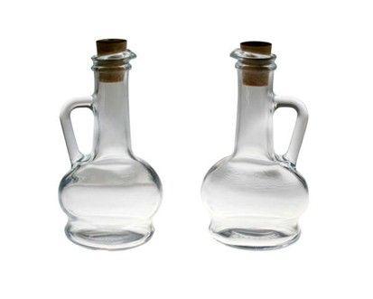 VETRO-PLUS Olejka OIL and VINEGAR 260 ml OK2 cena od 96 Kč