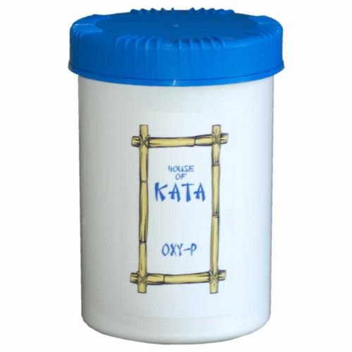 HOUSE OF KATA Oxy-P 1.200 g