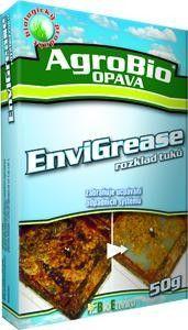 BIOENVIRO ENVIGREASE rozklad tuku 50 g
