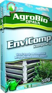 BIOENVIRO ENVICOMP komposty 50 g