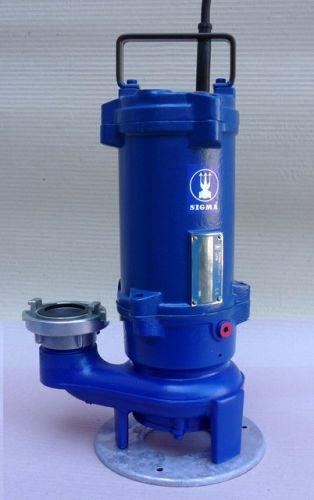 SIGMA 50-GFRU-95-12-LC
