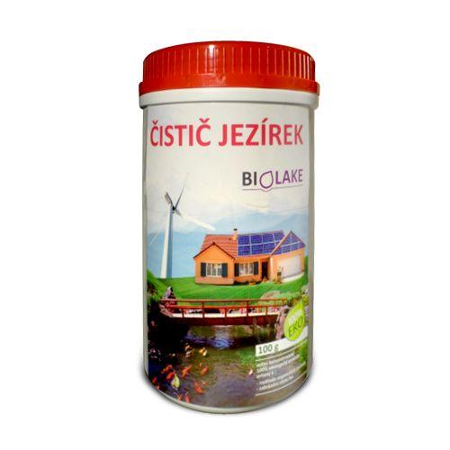 BIOCLEAN Biolake čistič jezírek 1 kg