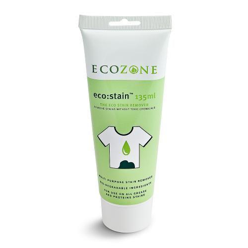 Ecozone Ecostain odstraňovač skvrn