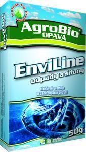 BIOENVIRO ENVILINE odpady sifony 50 g