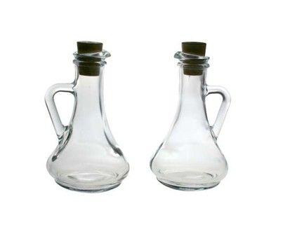 VETRO-PLUS Olejka OIL and VINEGAR 260ml OK2 cena od 96 Kč