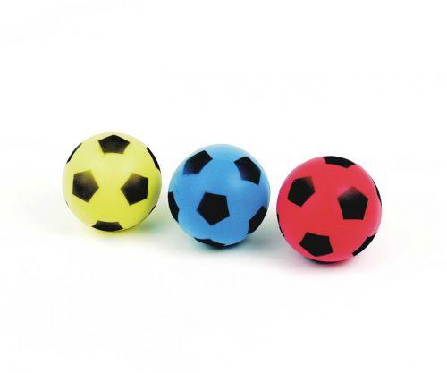 FRABAR soft míč fotbal 175 mm