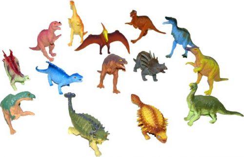 Rappa dinosaurus 15-18 cm cena od 22 Kč