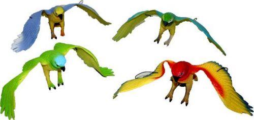 Rappa papoušci 0380158 cena od 67 Kč