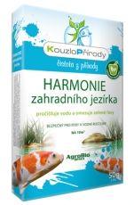 AGROBIO Kouzlo přírody Harmonie zahradního jezírka 50 g