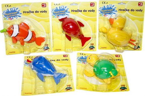 Rappa zvířata do vody 0266895 cena od 84 Kč