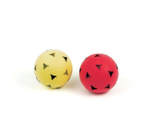 FRABAR soft míč fotbal 220 mm