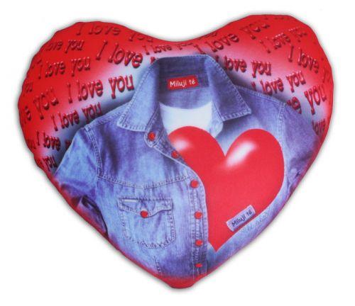 Rappa srdce textilní s kul. výplní cena od 65 Kč