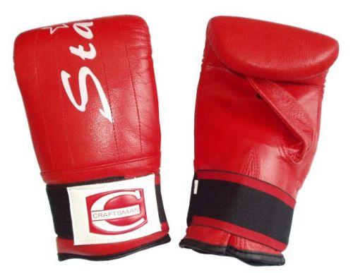 Acra Boxerské rukavice tréninkové - pytlovky