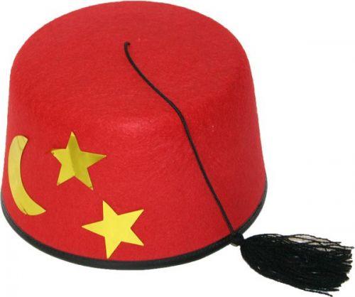 Rappa klobouk turecký - dospělý cena od 99 Kč