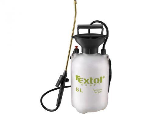 EXTOL CRAFT Postřikovač tlakový zahradní 5 l