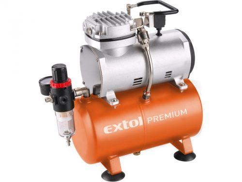 EXTOL PREMIUM AC-S3